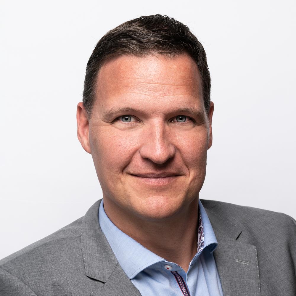 Steffen Harms