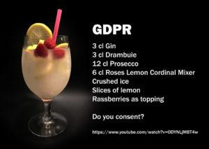 Art. 32 GDPR (Security)
